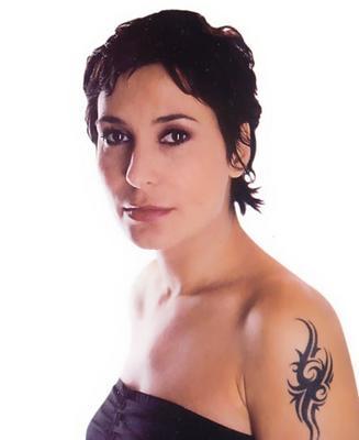 Les tatouages de Zazie , \u003c\u003c\u003c It\u0027s Zeblog !!! \u003e\u003e\u003e
