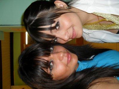 Loredana :: Notre amitié est un long fil d'or qui ne se brisera qu'à la mort (L)