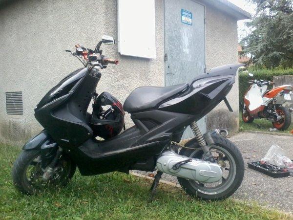 Mon Scoot Maintenant
