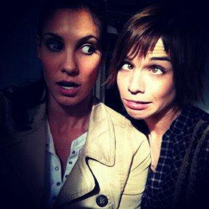 Daniela & Renée