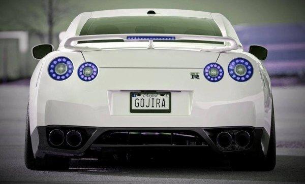 La voiture de mes rêves <3 !!
