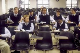 voici les membres de la fac