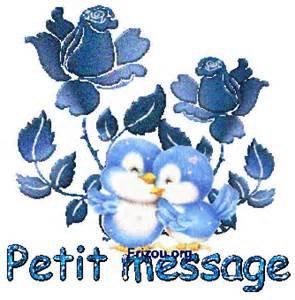 Message pour tous mes amis