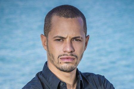 Ambroise Michel (Rudy) dans la seconde saison de la série Cut ! sur France Ô