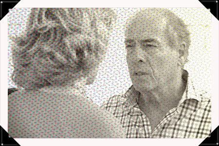 Mirta demande à Cathy de la remplacer pour sortir avec Roland