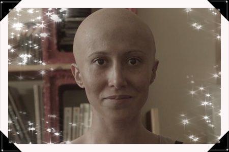 Fabienne Carat (Samia de Plus belle la vie) battante contre le cancer