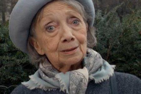 Françoise Bertin (Plus belle la vie) est décédée