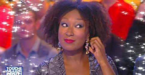 EXCLU : Nadège Beausson-Diagne ( Sar Douala ) dans TPMP et annonce Pourquoi elle à quitter PBLV .