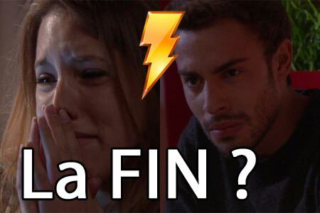 Abdel / Barbara : La fin ?