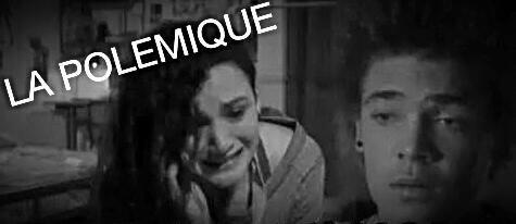 Le suicide, fait Polémique 10 minutes après l'épisode ...