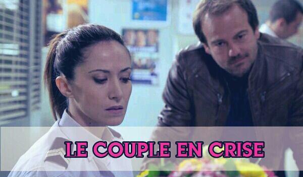 Samia et Boher ■ Le couple en CRISE !