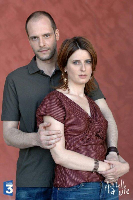 Luna et Guillaume, Retour du couple !!!!
