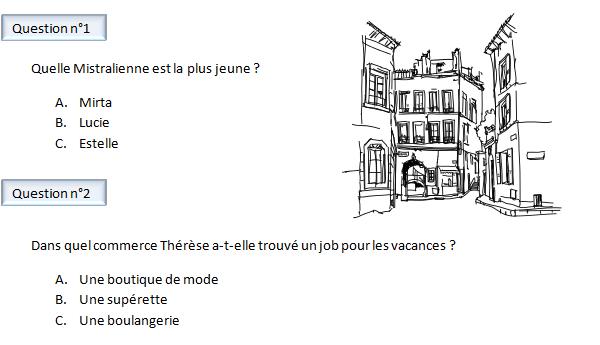 Quizz // Plus Belle La Vie
