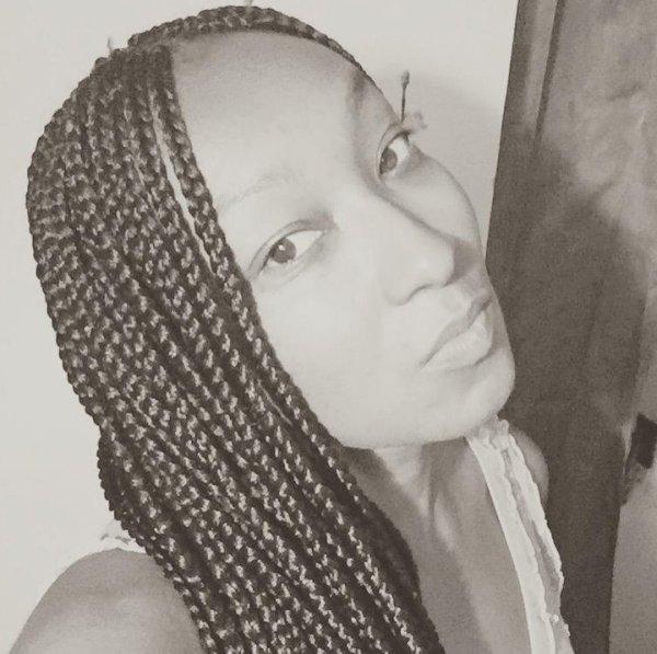 Découvrez le nouveau look de Nadège Beausson-Diagne (ex Sarah Douala)