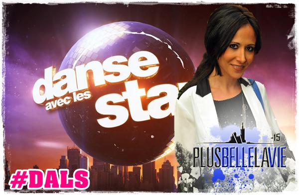 OFFICIEL ! Fabienne Carat (Samia) intègre le casting de Danse avec les stars !