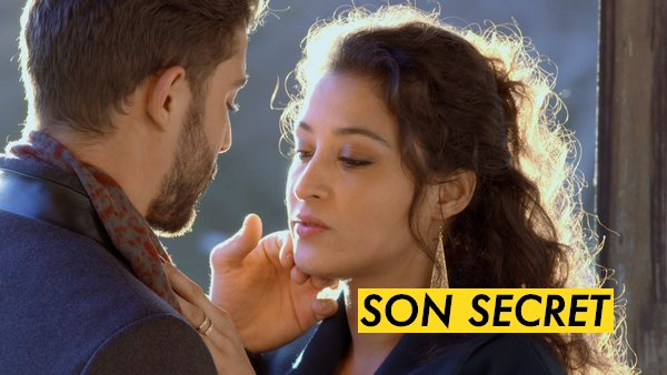 CHOC ! LE SECRET DE VANESSA !!