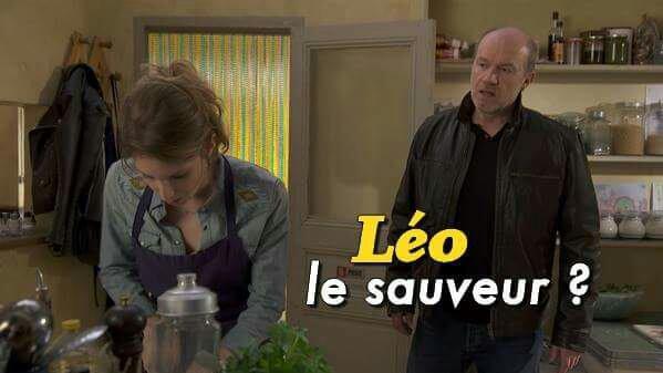 LEO LE SAUVEUR D'ABDEL ?