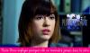 Marie Drion (Zoé) explique pourquoi elle ne reviendra jamais dans la série