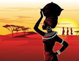 la cutlure africain