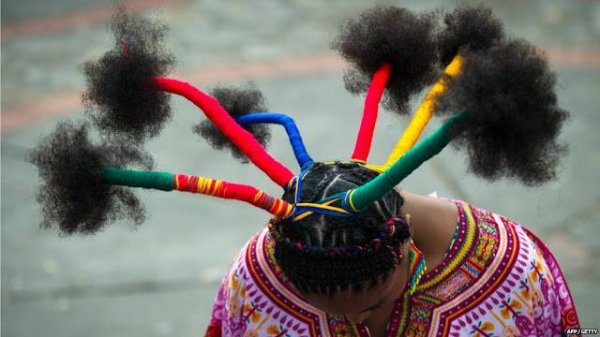 aimez c genre de coiffure tradictionnel la  culture africaine