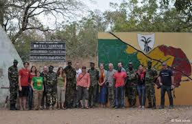parc national de niokolo koba