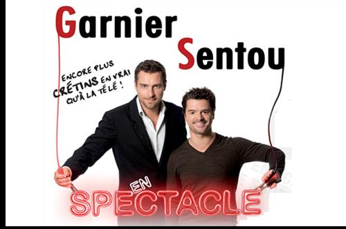 """Spectacle """" Vue duo c'est différent"""""""