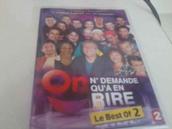 ONDAR DVD 2