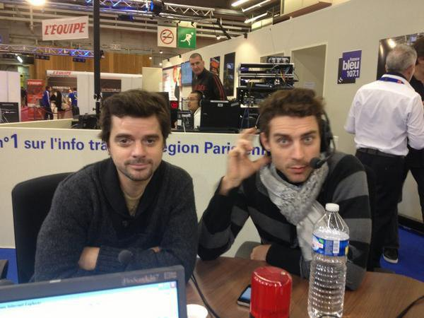 GetS France bleu