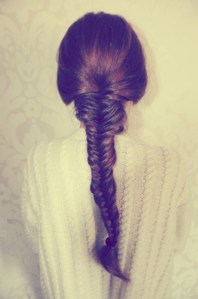◘ Tresses ◘