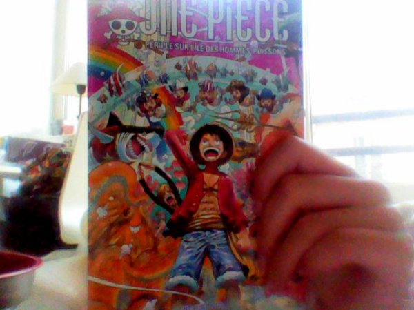 One Piece-Tome 62