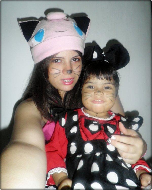 Mi bebe y yo