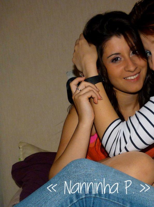 < Padrinho & Tio Nelo ♥ !  >