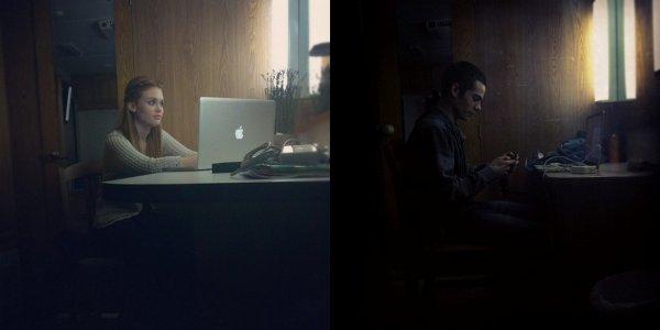 Teen Wolf : Holland pour Naked Magazine + Bande annonce 2 de la saison 2 + photo des coulisse : maquillage et loge