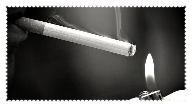 « Les cigarettes ont au moins le charme de vous laisser inassouvi. »