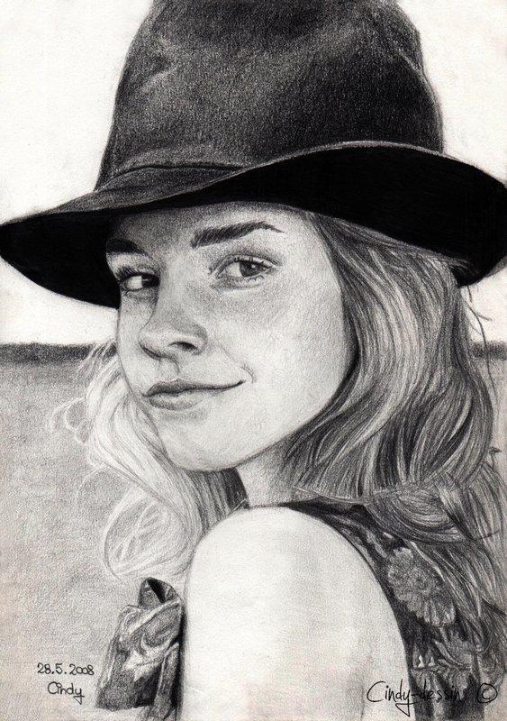 Emma Watson 2.