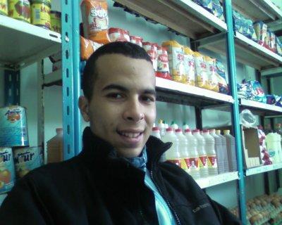 moi chez khaled
