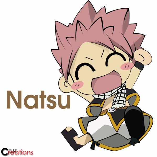 Natsu <3