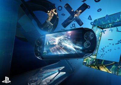 E3 2011 - Conférence Sony