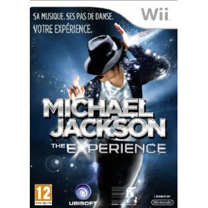 Michael Jackson The Experience sera-t-il le jeu vidéo de Noël