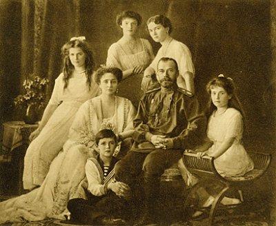 la biographie de leur   Famille