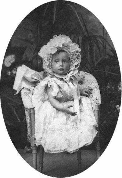 Photo de La grande-duchesse Tatiana Nicolaïevna