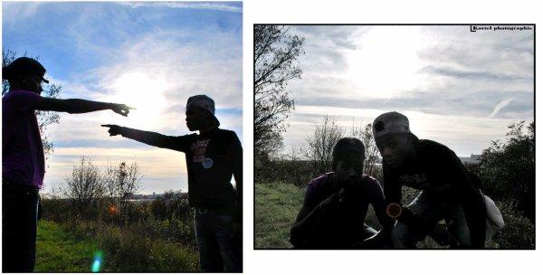 Extrait Shooting S.JiiNO / clic ici pour voir le shoot entier