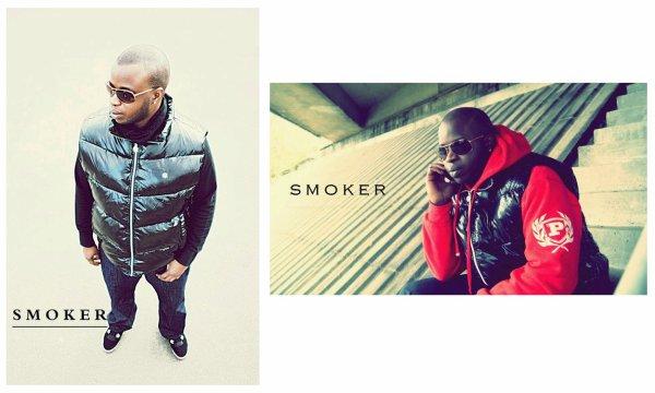 Extrait Shooting SMOKER / clic ici pour voir le shoot entier