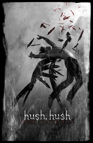 hush hush  de bacca fizpatrick