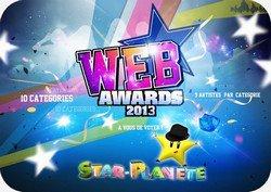 Web Award 2013