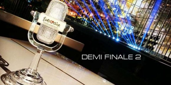 Prestations - Demi-Finales.