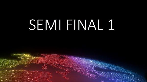 Prestations Saison 3 - Demi Finales.
