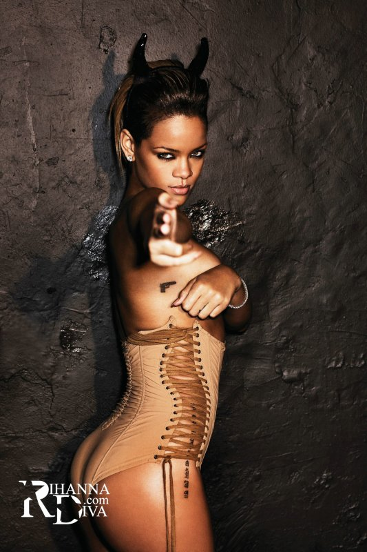 Rated R (2009-2010)