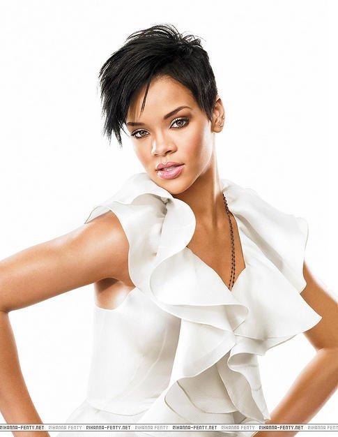 Cheryl Cole : Un duo avec Rihanna !