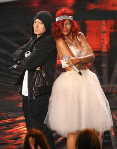 MTV Music Awards 2010